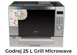 Best Grill Microwave Oven in India 2021