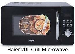 best grill microwave oven India 2021 list