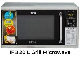 best grill microwave 2021