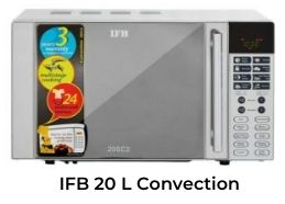 best convection oven for home use 2021