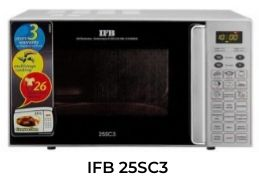best convection microwave oven for baking in 2021