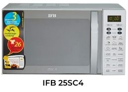 best microwave convection oven in india 2021