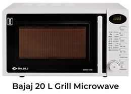 best grill microwave oven 2021