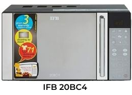 best convection microwave ovens 2021