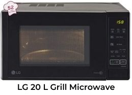 best grill microwave oven online 2021