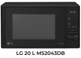 buy the best solo microwave oven in india 2021