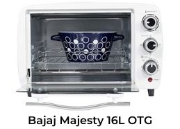This is Bajaj's Best OTG Oven in India 2021