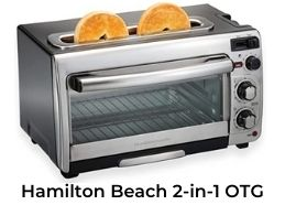 This is a very affordable OTG Oven in India in 2021