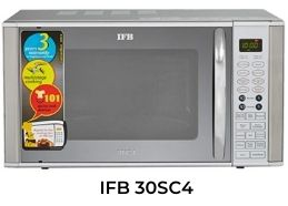 IFB best convection microwave oven under 15000 in india