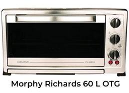Morphy richards 60L OTG Oven