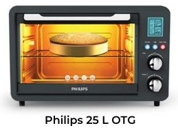 best otg in india by philips brand