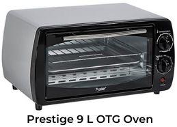 Prestige 9L OTG Oven