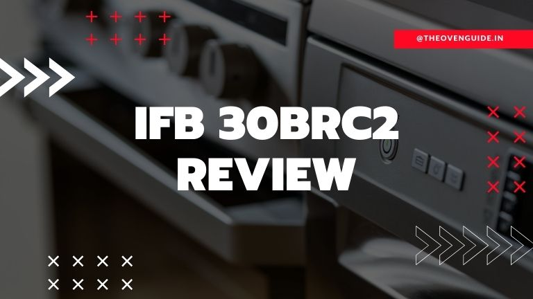 IFB 30BRC2 Review: Is it really the Best Choice?