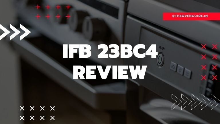 IFB 23BC4 Review: Is it worth buying for you?