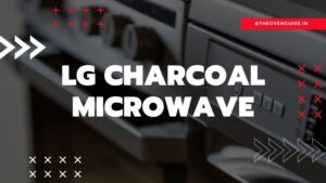 LG Charcoal Microwave Review (28 Liters) | LG MJ2886BWUM Review
