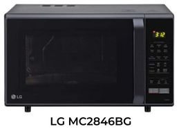 LG MC2846BG BEST lg convection microwave oven